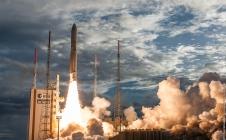 [Direct] Lancement d'Ariane 5 le 29/09/2017 (VA239)