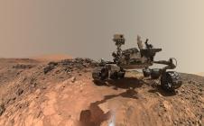 Vie sur Mars : « Curiosity fait 2 découvertes capitales »